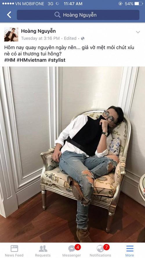 Châu Bùi chụp street style cho H&M, biết đâu sẽ trở thành gương mặt thương hiệu? - Ảnh 3.