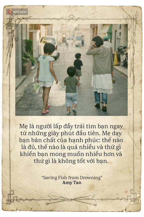 Ngày của mẹ, hãy đọc những trích dẫn cảm động này rồi về nhà và ôm mẹ ngay một cái! - Ảnh 19.
