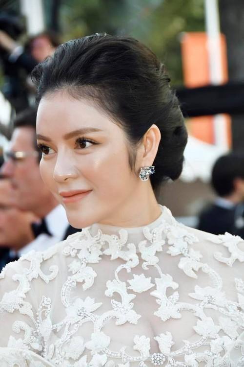 Phạm Băng Băng, Lý Nhã Kỳ: người thanh lịch - người sang trọng tại ngày khai mạc LHP Cannes 2017 - Ảnh 16.