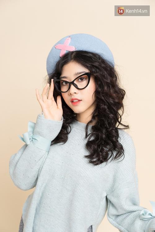 Hè này muốn sành điệu là phải đeo kính mát, và phải đúng 5 kiểu kính này mới là chuẩn - Ảnh 6.