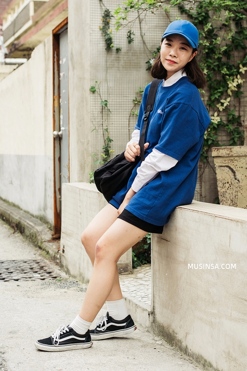Street style Hàn Quốc cứ chất lừ như thế này bảo sao bạn trẻ nào cũng muốn bắt chước - Ảnh 12.
