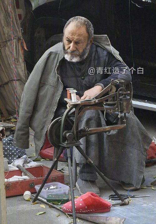 Cười bò với bộ ảnh chế nhân vật Game of Thrones lưu lạc sang Trung Quốc - Ảnh 11.