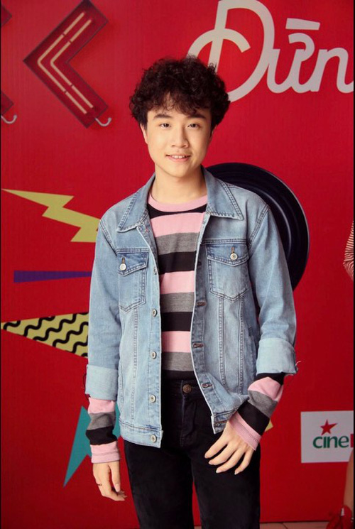 Không thể nhận ra đây là cậu bé Hoàng Anh Doremon đáng yêu của The Voice Kids ngày nào! - Ảnh 3.