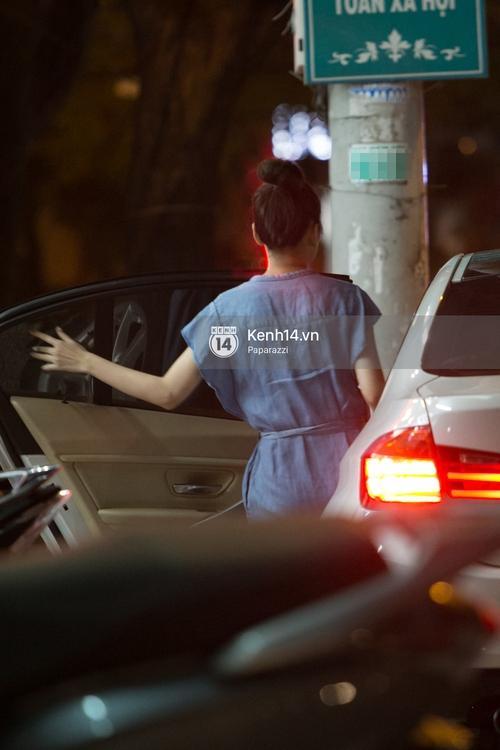 Clip: Hé lộ diễn xuất, nhan sắc khi chưa photoshop của Chi Pu, Lan Ngọc trong phim She was pretty bản Việt - Ảnh 14.