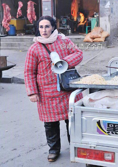 Cười bò với bộ ảnh chế nhân vật Game of Thrones lưu lạc sang Trung Quốc - Ảnh 12.
