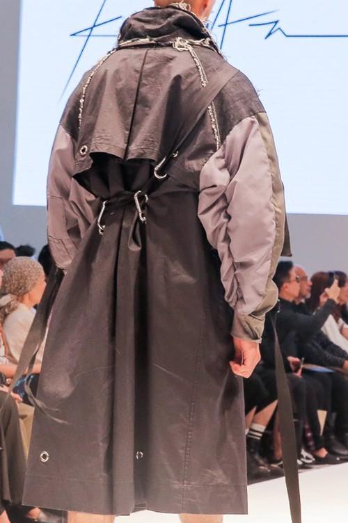 Lần đầu đến Malaysia dự fashion week, Kelbin Lei không ngờ giới trẻ ở đây biết rõ về mình - Ảnh 14.