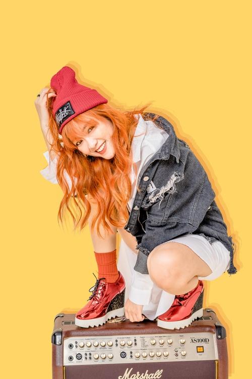 Đinh Hương cũng dần đi theo hướng Kpop, đưa âm nhạc Indie đến gần với khán giả - Ảnh 5.