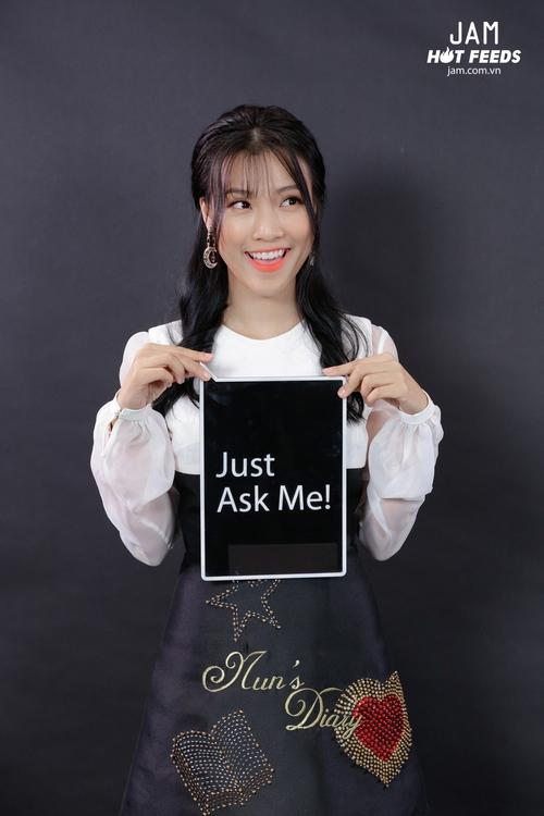 Hoàng Oanh: Tình yêu với Huỳnh Anh vẫn là một tình yêu đẹp và trọn vẹn - Ảnh 14.
