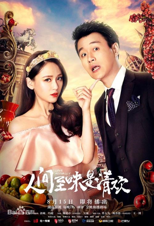 """10 bộ phim Hoa Ngữ rating cao vẫn bị khán giả Việt """"thất sủng"""" - Ảnh 26."""