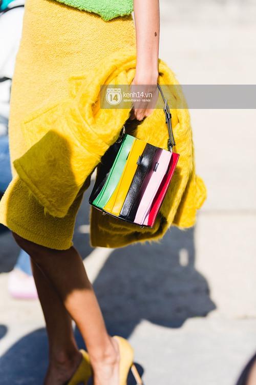 Nếu nghĩ street style tại Paris Fashion Week chỉ là cuộc chiến váy áo thì bạn nhầm to rồi - Ảnh 17.