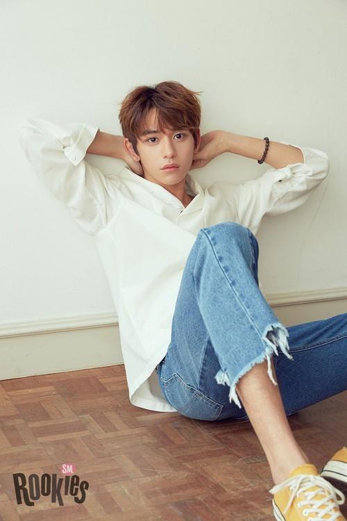 Hoàng tử Thái mới của SM sẽ là thành viên tiếp theo trong NCT? - Ảnh 2.