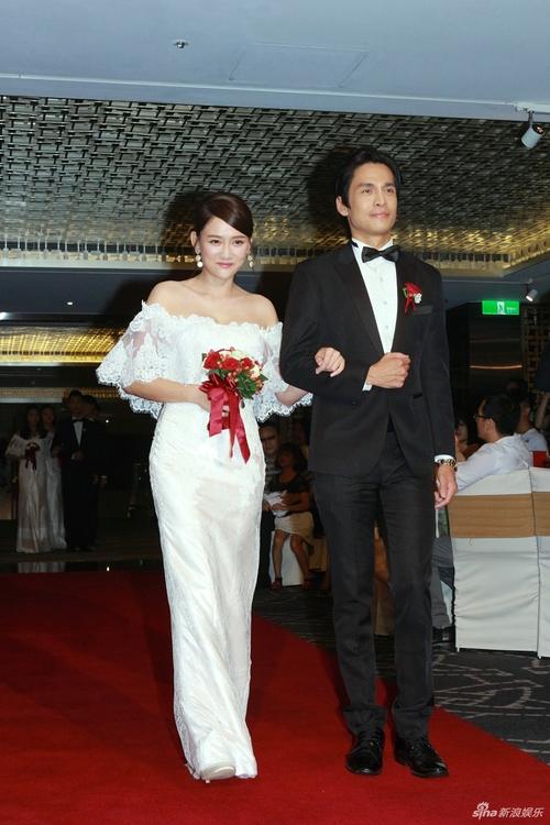 Trần Kiều Ân và nhan sắc ngọt ngào lại một lần nữa đánh bại cả cô dâu lẫn dàn phù dâu trong đám cưới - Ảnh 5.