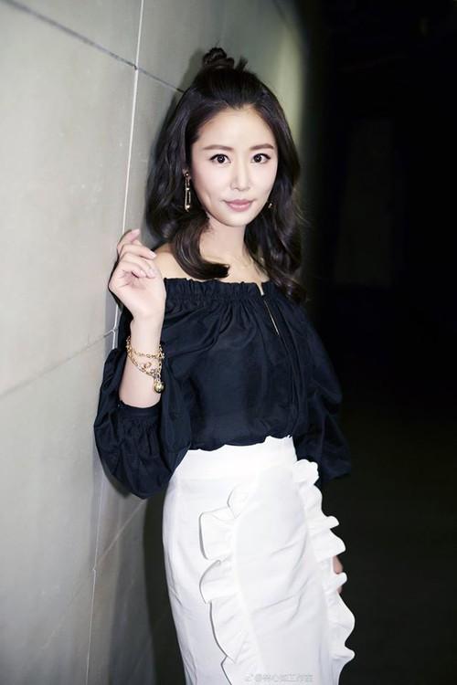 Hoắc Kiến Hoa: Từ khi có con gái, tính cách của tôi và Lâm Tâm Như đều thay đổi - Ảnh 3.