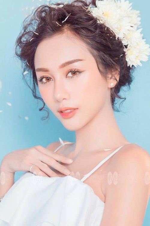 Dàn thí sinh Vietnams Next Top Model mùa 8 cũng đâu kém cạnh The Face? - Ảnh 4.
