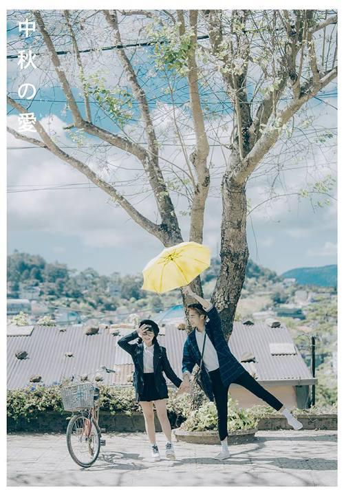 Thêm một bộ ảnh chụp tại Đà Lạt nhưng đẹp không khác gì Nhật Bản nữa đây! - Ảnh 7.