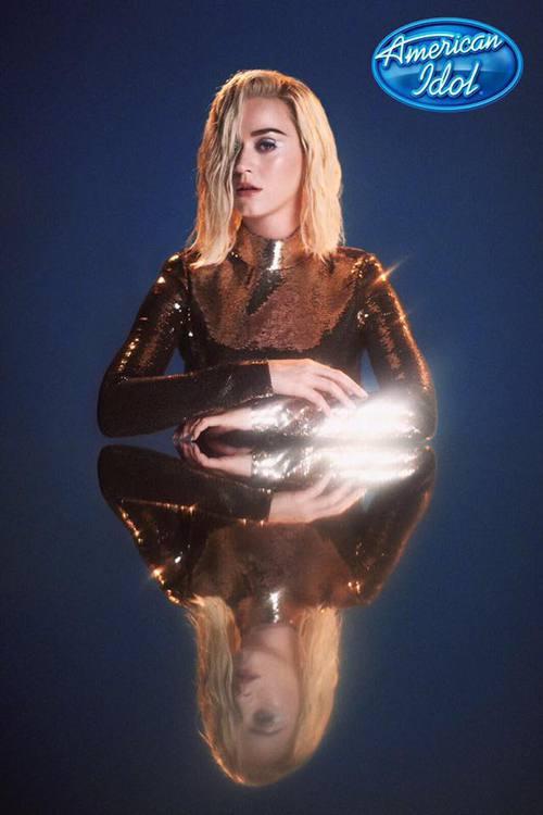 Vừa tái sinh, American Idol đã thuyết phục được Katy Perry ngồi ghế nóng! - Ảnh 3.