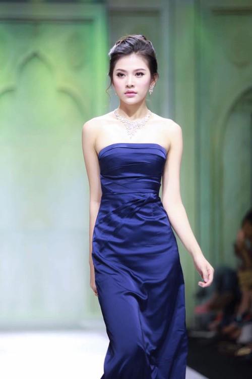 Chúng Huyền Thanh tiếp nối danh sách chân dài Vbiz, xác nhận thi Hoa hậu Hoàn vũ Việt Nam - Ảnh 2.