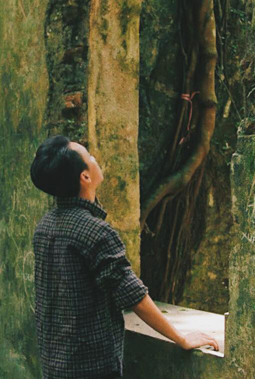 5 công trình bị bỏ hoang tại Việt Nam, muốn có những bức ảnh kì bí hết cả hồn thì nhất định phải đến! - Ảnh 49.