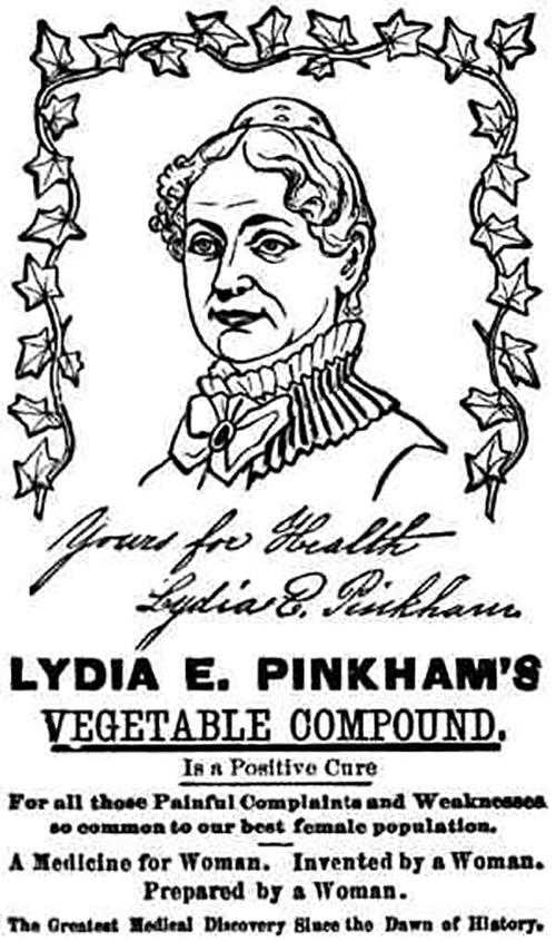 Câu chuyện về người phụ nữ đầu tiên dám đặt thương hiệu hình ảnh lên bao bì sản phẩm - Ảnh 2.
