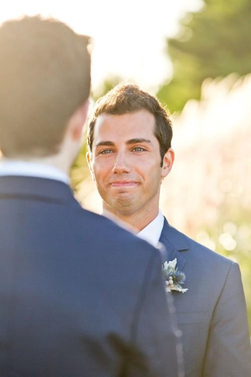 19 khoảnh khắc đám cưới đồng tính tuyệt đẹp khiến con người ta thêm niềm tin vào tình yêu - Ảnh 15.