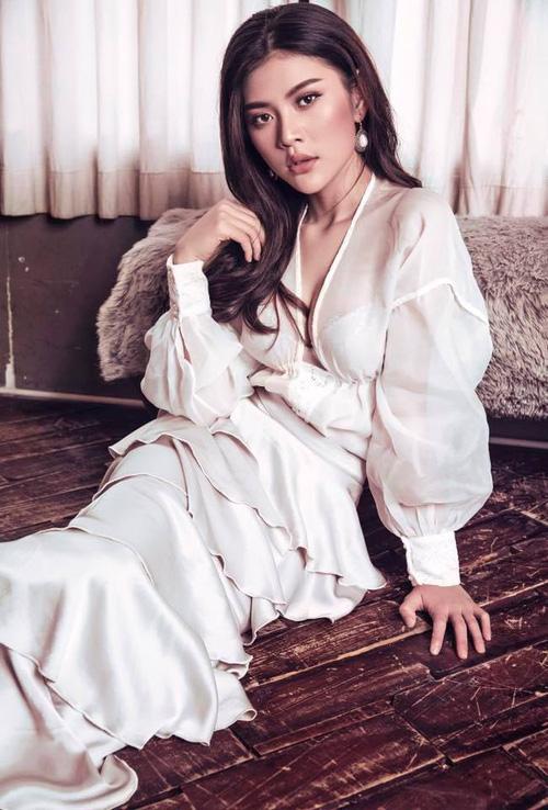 Chúng Huyền Thanh tiếp nối danh sách chân dài Vbiz, xác nhận thi Hoa hậu Hoàn vũ Việt Nam - Ảnh 1.