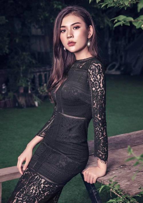 Chúng Huyền Thanh tiếp nối danh sách chân dài Vbiz, xác nhận thi Hoa hậu Hoàn vũ Việt Nam - Ảnh 3.