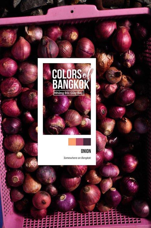 Những sắc màu Bangkok: Bộ ảnh khiến bạn chỉ muốn quay lại đây càng sớm càng tốt! - Ảnh 12.