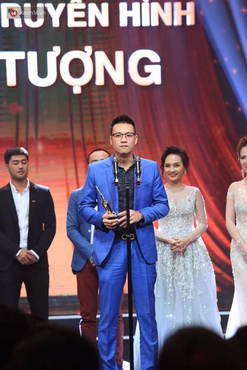 Người phán xử và Sống chung với mẹ chồng chia nhau hết giải về phim ảnh của VTV Awards - Ảnh 2.