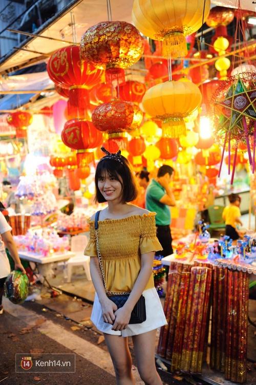 Trung thu vẫn như mọi khi, Hà Nội vui nhất Hàng Mã, Sài Gòn đông nhất phố người Hoa! - Ảnh 3.