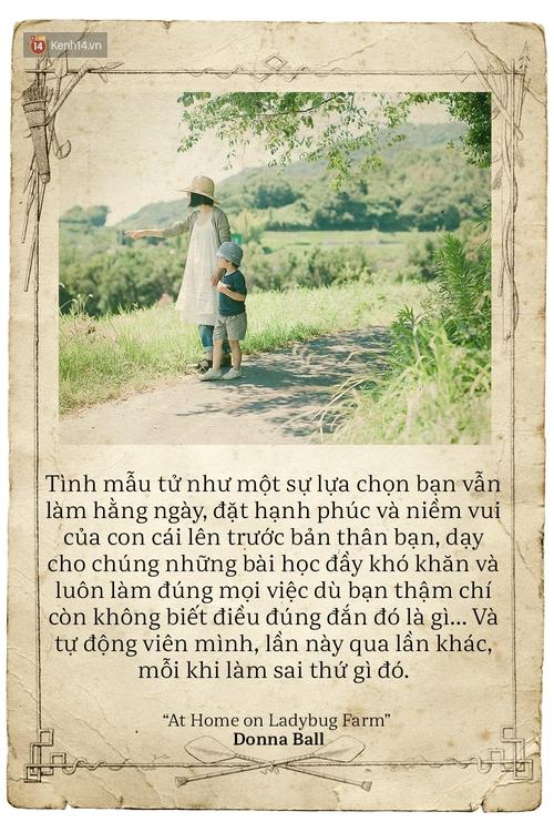 Ngày của mẹ, hãy đọc những trích dẫn cảm động này rồi về nhà và ôm mẹ ngay một cái! - Ảnh 5.