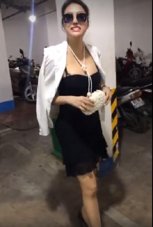 Bạn có nhận ra Phi Thanh Vân khi xuất hiện sau cuộc đại phẫu lần 3? - Ảnh 4.
