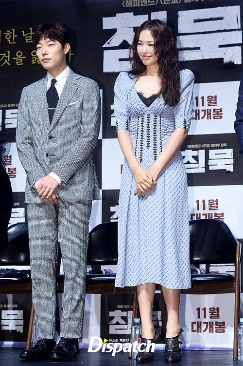 Đẳng cấp Hoa hậu Hàn đẹp nhất thế giới: U40 vẫn quá gợi cảm, đánh bật cả Park Shin Hye kém 7 tuổi - Ảnh 1.