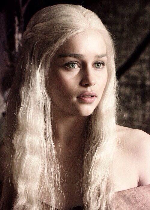10 mỹ nhân đẹp nghiêng nước nghiêng thành của Game of Thrones - phim truyền hình hot nhất hành tinh! - Ảnh 21.