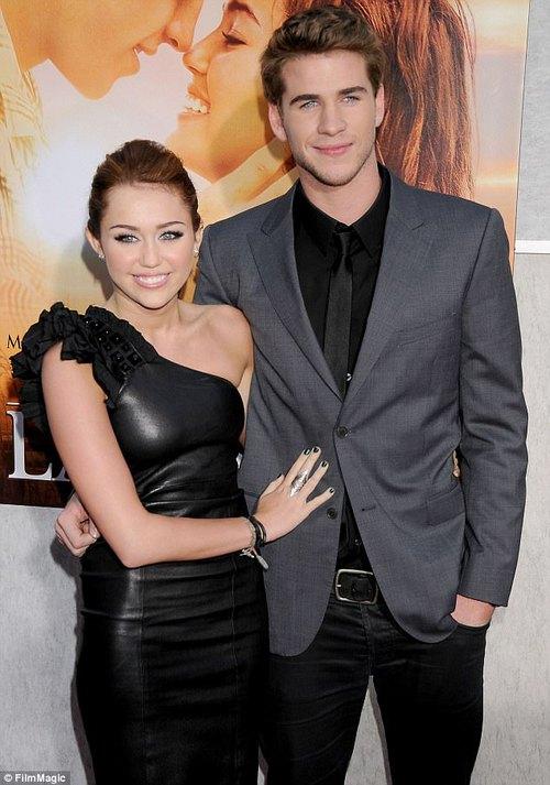 Tái hợp Liam, Miley Cyrus nổi loạn năm nào giờ đằm thắm và đáng yêu bất ngờ! - Ảnh 3.