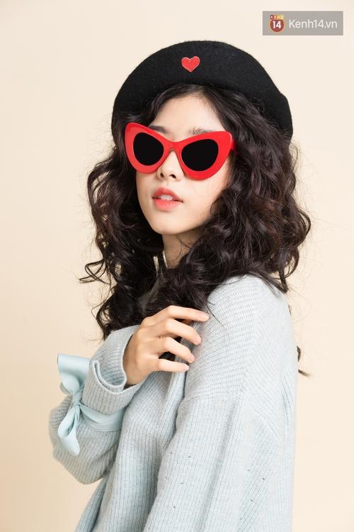 Hè này muốn sành điệu là phải đeo kính mát, và phải đúng 5 kiểu kính này mới là chuẩn - Ảnh 5.