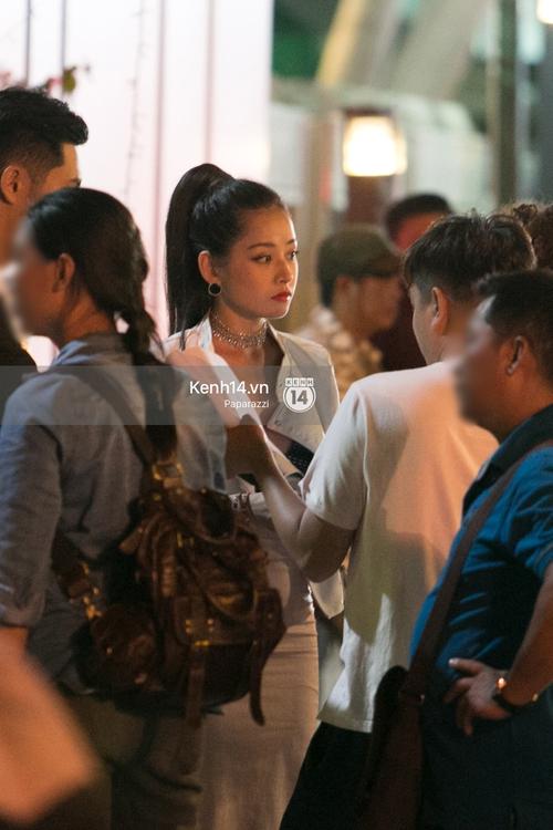 Clip: Hé lộ diễn xuất, nhan sắc khi chưa photoshop của Chi Pu, Lan Ngọc trong phim She was pretty bản Việt - Ảnh 7.