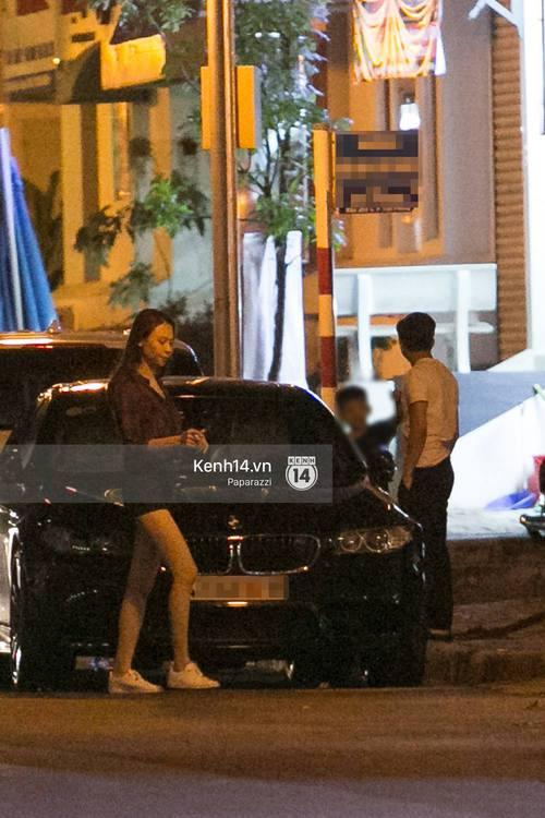Độc quyền: Đàm Thu Trang về cùng nhà Cường Đô La, khẳng định nghi vấn hẹn hò là thật! - Ảnh 5.