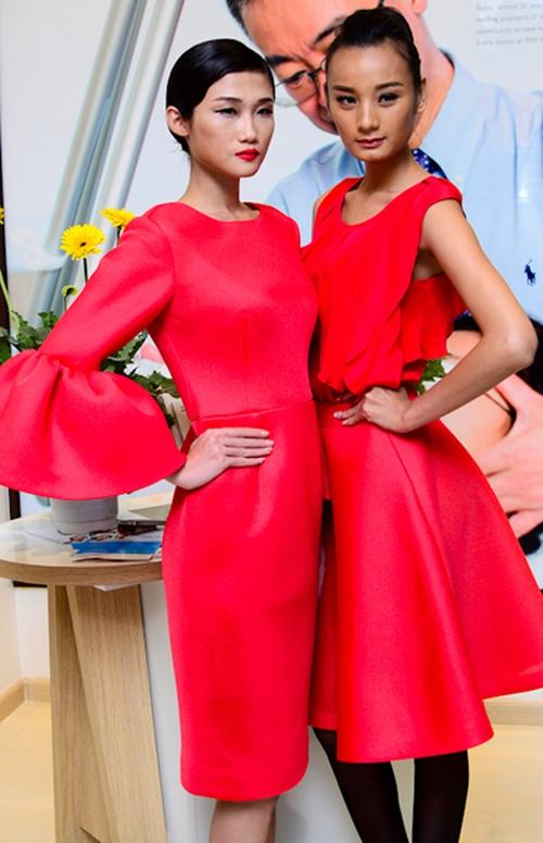 BeU Models phản hồi: Lê Thúy & Kha Mỹ Vân không được diễn vì... không thèm đi casting - Ảnh 1.