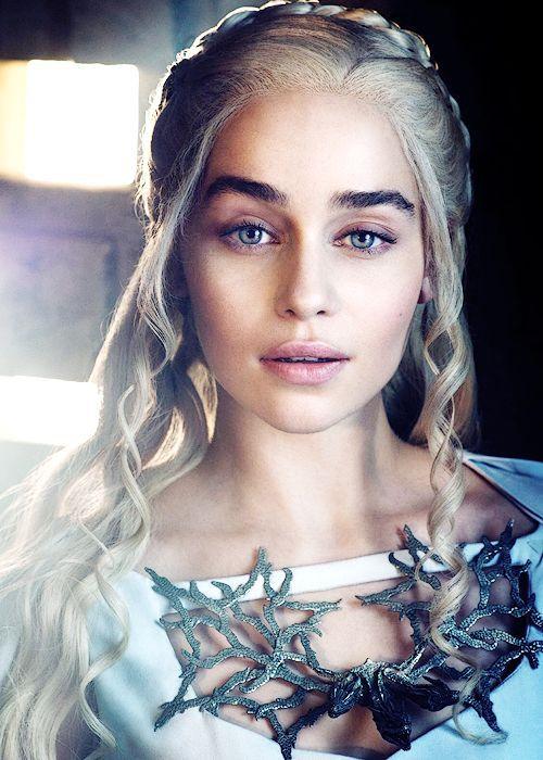 10 mỹ nhân đẹp nghiêng nước nghiêng thành của Game of Thrones - phim truyền hình hot nhất hành tinh! - Ảnh 24.