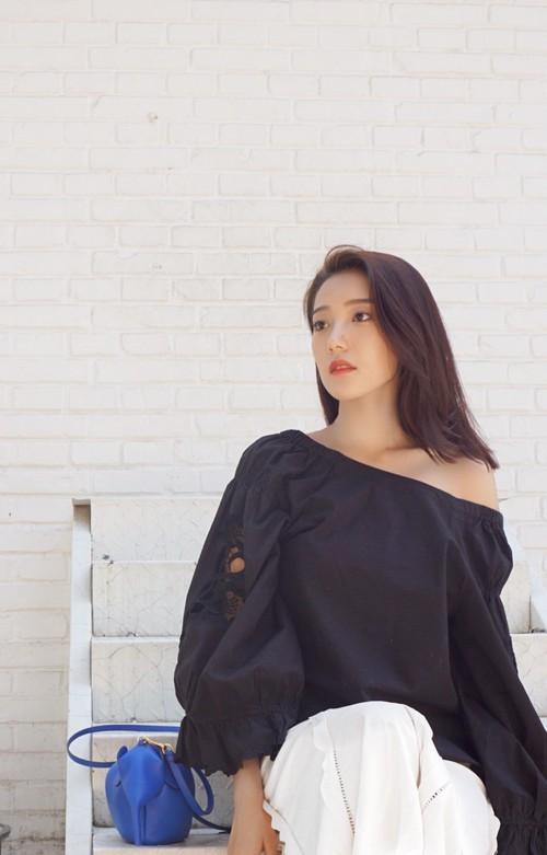 Cô bạn Trung Quốc với vẻ đẹp mong manh, dịu dàng chẳng ai nỡ chối từ - Ảnh 10.