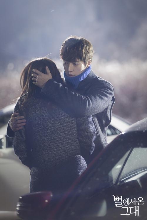 Park Hae Jin, rốt cuộc có vai diễn nào mà anh không cân được? - Ảnh 7.