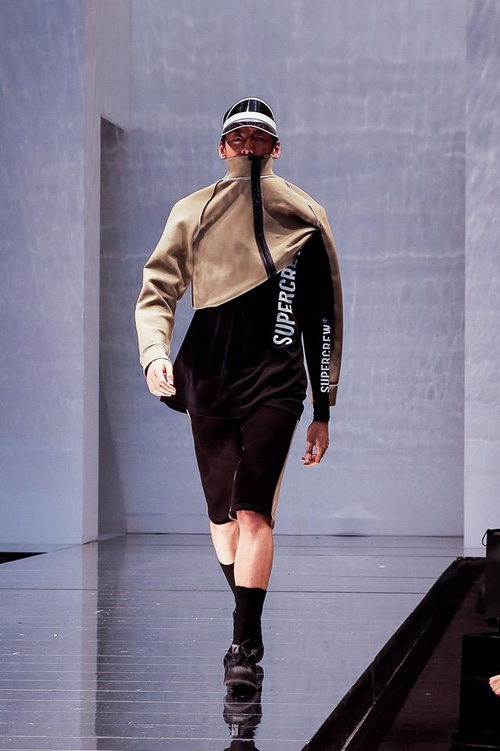 Lần đầu đến Malaysia dự fashion week, Kelbin Lei không ngờ giới trẻ ở đây biết rõ về mình - Ảnh 17.