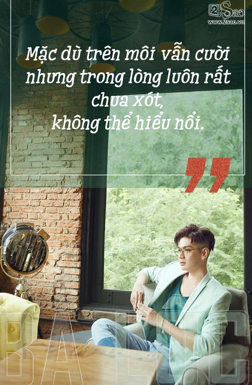 Đào Bá Lộc lần đầu móc gan ruột về mối tình với nam danh hài - MC lừng lẫy showbiz Việt - Ảnh 8.