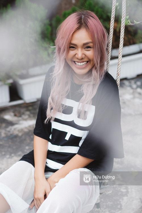 Quỳnh Như The Face: Dàn thí sinh năm nay... không thấy có gì để nói - Ảnh 11.