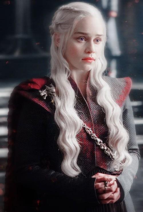 10 mỹ nhân đẹp nghiêng nước nghiêng thành của Game of Thrones - phim truyền hình hot nhất hành tinh! - Ảnh 25.
