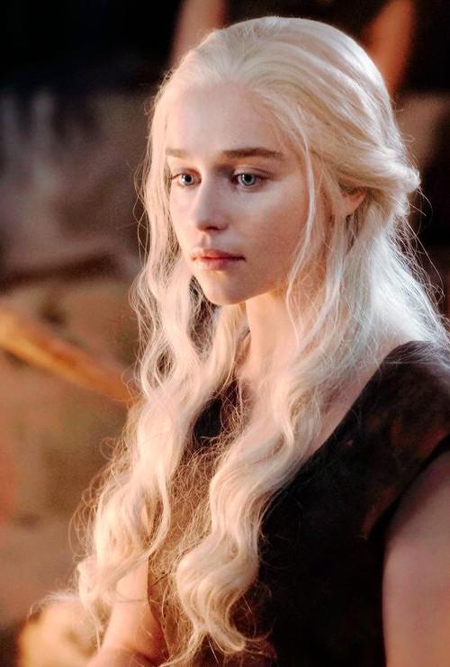 10 mỹ nhân đẹp nghiêng nước nghiêng thành của Game of Thrones - phim truyền hình hot nhất hành tinh! - Ảnh 22.