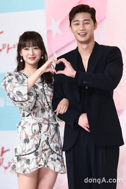 Hậu Third-Rate My Way, Park Seo Joon và Kim Ji Won sẽ kết hôn? - Ảnh 2.