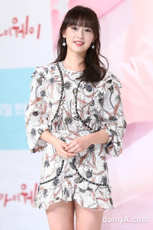 Hậu Third-Rate My Way, Park Seo Joon và Kim Ji Won sẽ kết hôn? - Ảnh 5.