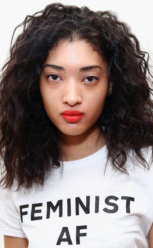 10 xu hướng makeup mùa thu tuyệt đẹp từ sàn runway con gái châu Á có thể áp dụng ngon ơ - Ảnh 22.
