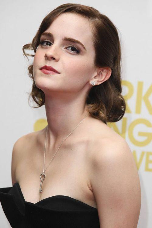 Emma Watson: Hoa hồng đẹp nhất nước Anh giờ bỗng tàn phai nhan sắc nhanh chóng - Ảnh 6.